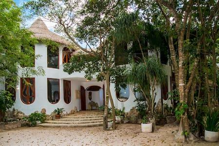 Villa Natural Cancun
