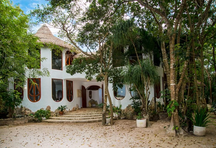 Villa Natural Cancun