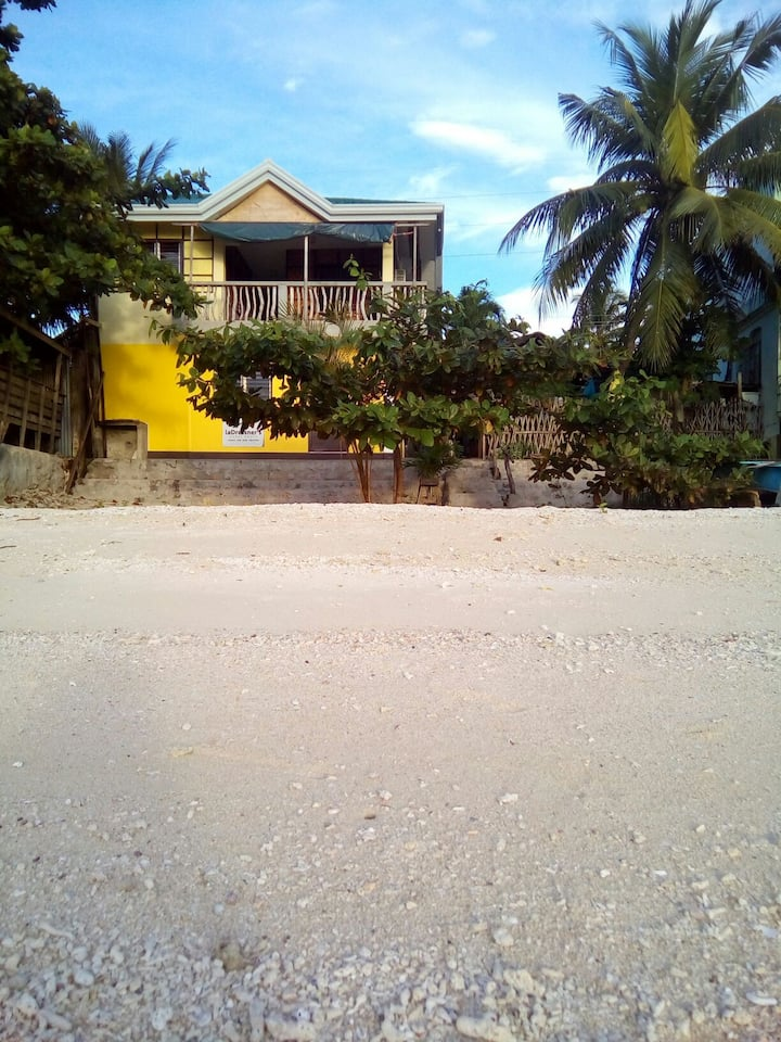 Bohol Loon Guest House(Ladressner's)
