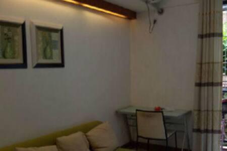 天鹅湾美景房 - Jiangmen - Apartment