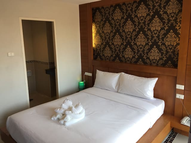 W Place Patong Long Term Rental Rooms 4