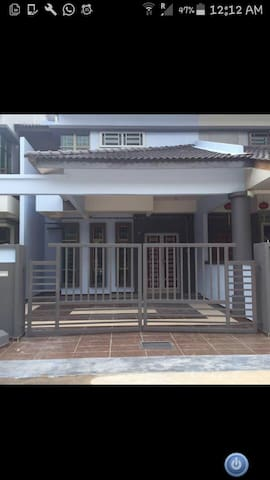 18 homestay malacca