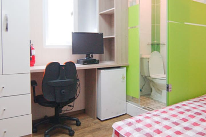 ConyHouse Apgujeong-rodeo single  room(A2)
