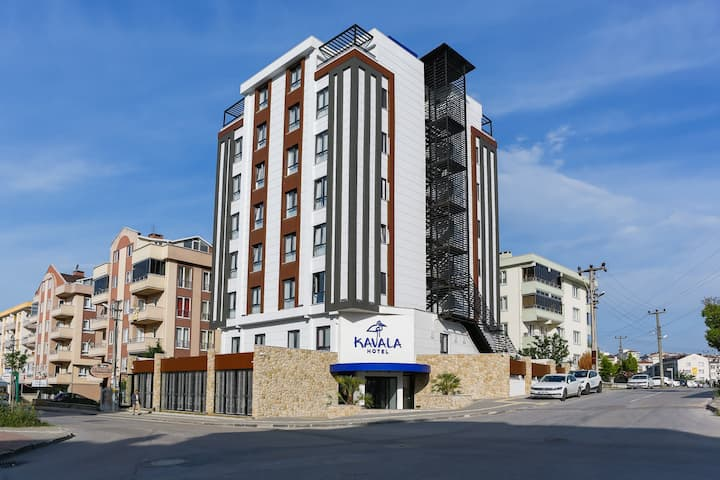 KAVALA HOTEL BURSA TRIPLE