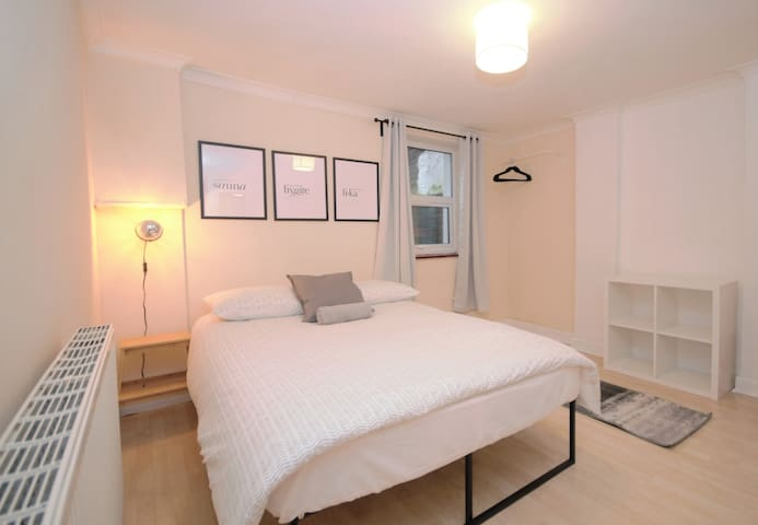 HC3 Private Room in the Heart of Hackney ♥