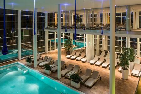 Chill-Spa Apartment