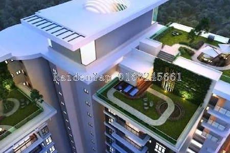 Lido Residency Cheras Near City Centre KLCC - Kuala Lumpur