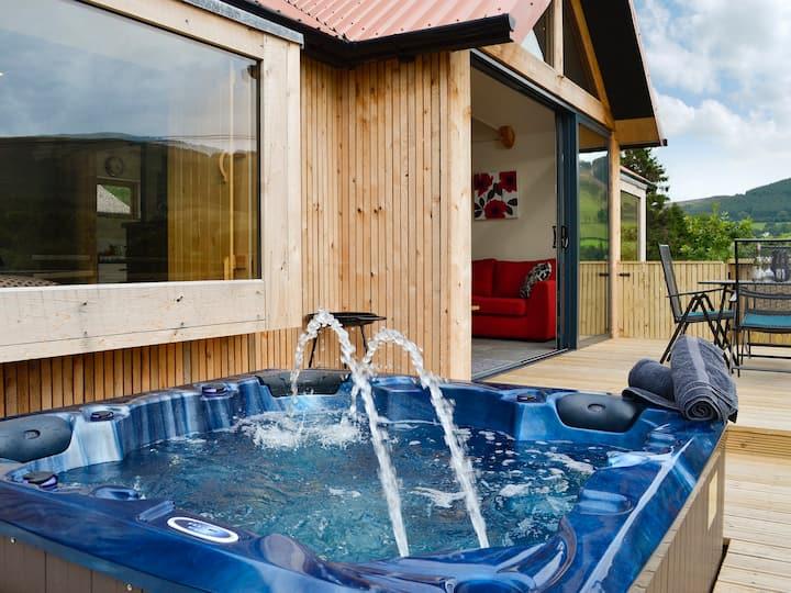 Wern Ddu Cottage (UKC1346)