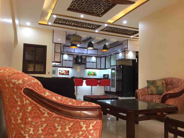 Entire Flat at reasonable price