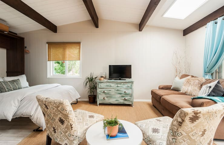 Soothing Surf Studio in Encinitas