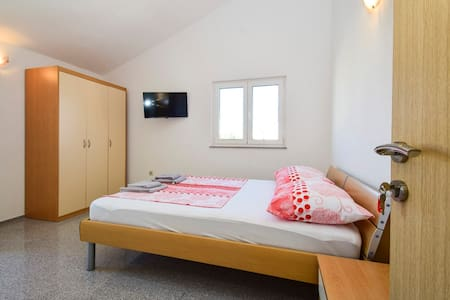 Cozy studio apartment Villa Miskovica-A6 - Водице