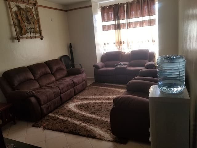 Juja Highpoint Apartment