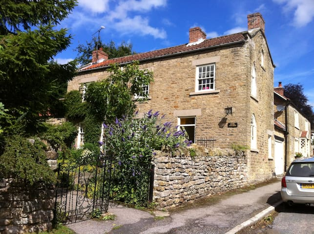 Luxury B&B on the North York Moors - North Yorkshire