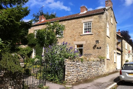 Luxury B&B on the North York Moors - North Yorkshire - Inap sarapan