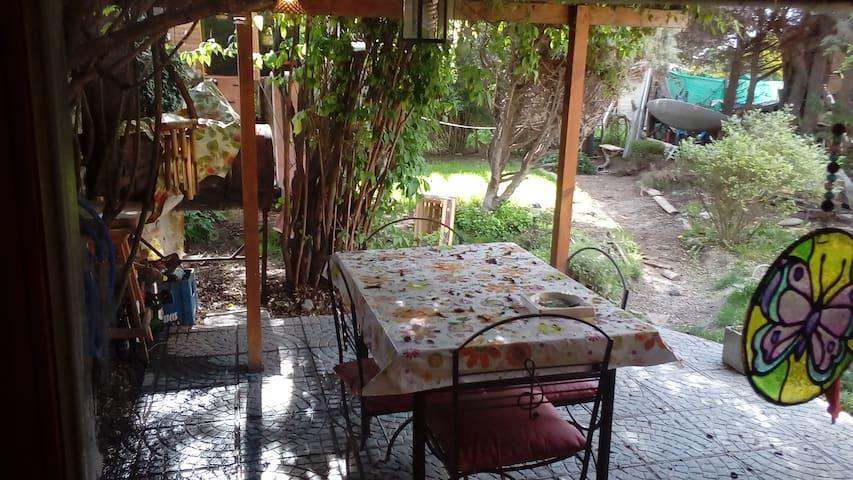 Habitacion para dos personas en Junin de los Andes - Junín de los Andes - Casa