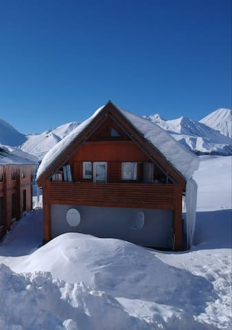 Wintergudauri guest House for 2 people