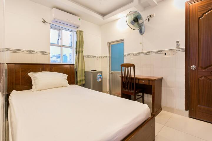 Standard 1BR Stay In Song Xanh Hotel, Ho Chi Minh, Vietnam