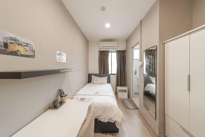 Amazing Private Room near Mapletree NUS NUH (104)