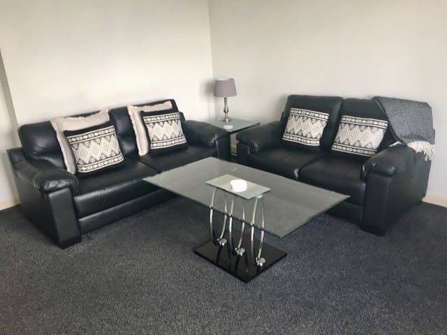 City Centre Apartment, Free Parking and Wi-Fi