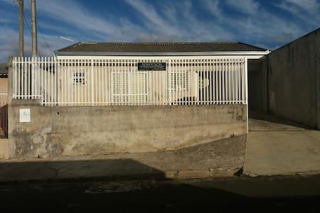 Casa Completa Bairro Neves