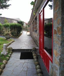 Guesthouse of Pieiro-Doniños / Casiña do Pieiro - O Pieiro