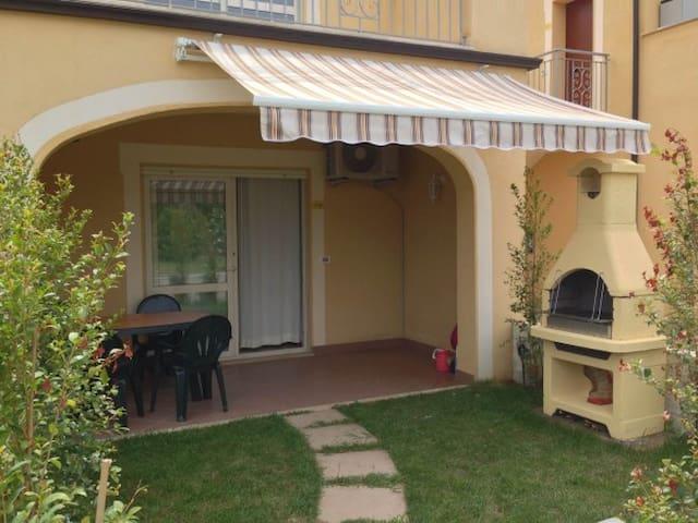Апартаменты в Pizzo Beach Club - Pizzo - Apartment