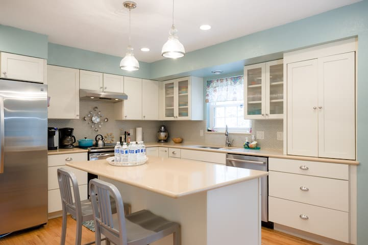 Littleton Oasis:  great for groups & families! - Littleton - Ev