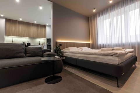 Caсtus Apartments 2