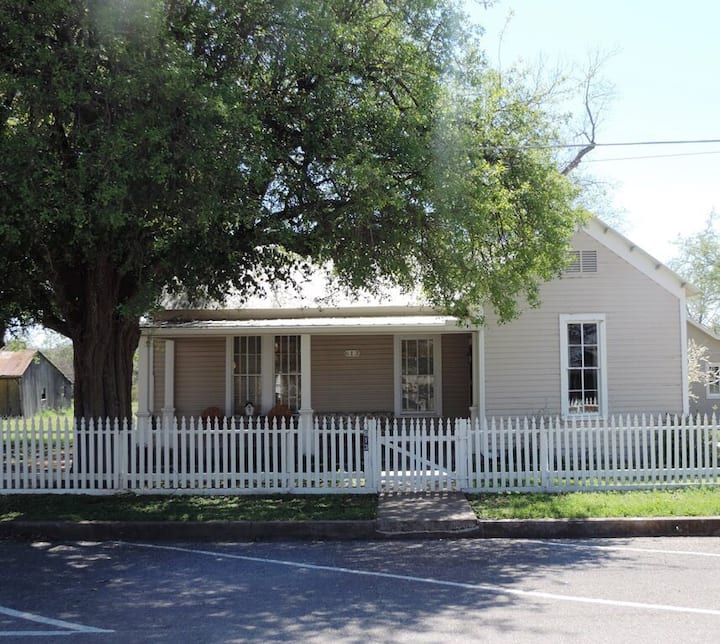 High Street Guesthouse - Comfort Historic District