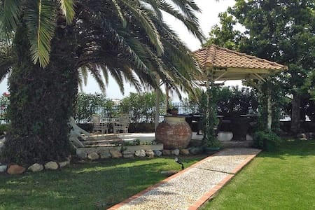 New listing! Studio in Volos - Malaki