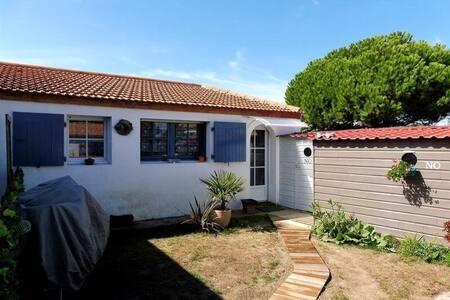 Petite maison au bord de mer - L'Épine - บ้าน