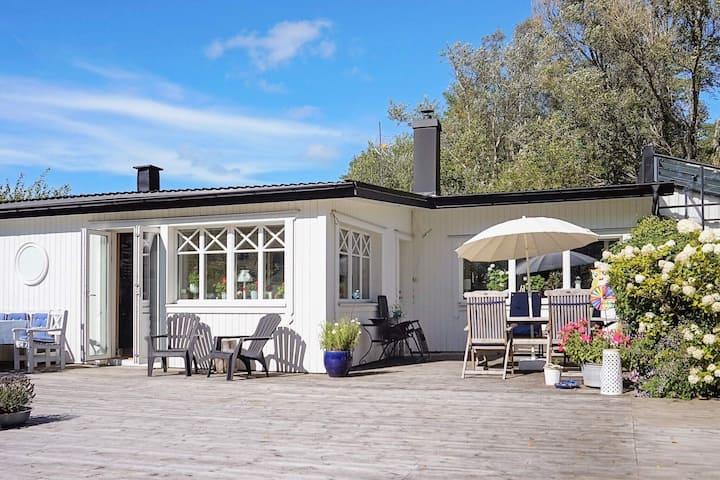 4 star holiday home in FAGERFJÄLL/RÖNNÄNG