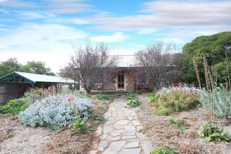 D2 at Watervale - cosy country cottage on 5 acres