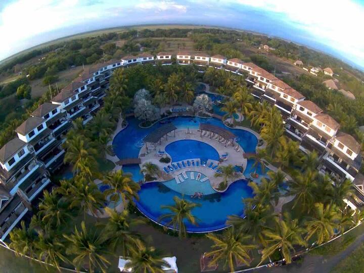 Playa y atardeceres en Villa Los Cabos