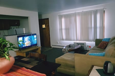 2 bedrooms apartment in Chicago. Illinois