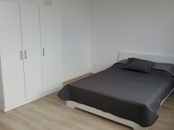Chambre à  louer dans le centre d'Arlon 3.1