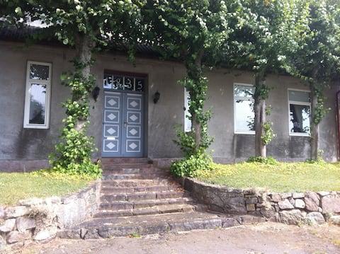 Charmoso e Esprit apartamento Ramstedt-Mühle