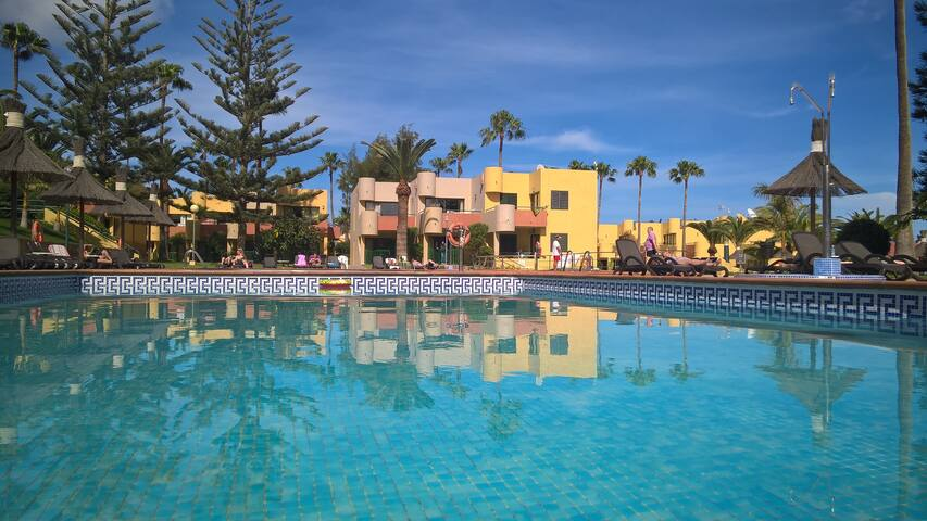 Casa Atlantic - Corralejo - Apartment