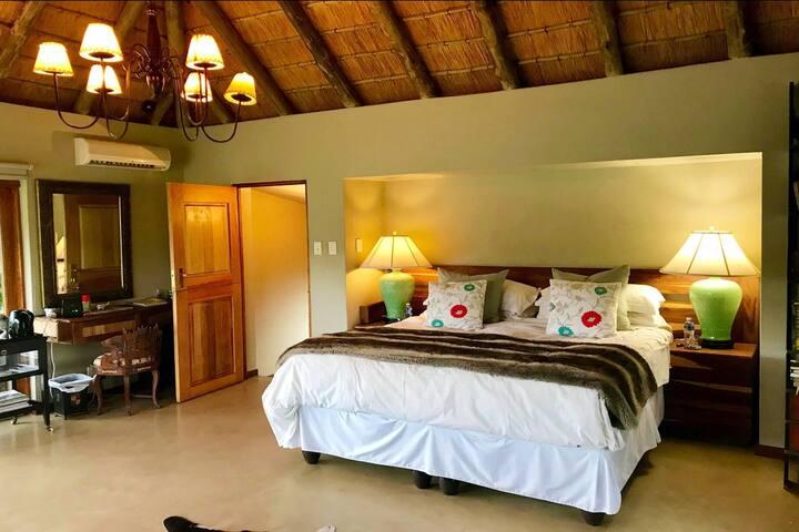 Main Lodge Suite