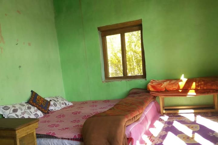Old Likir Traditional Authentic Home Stay