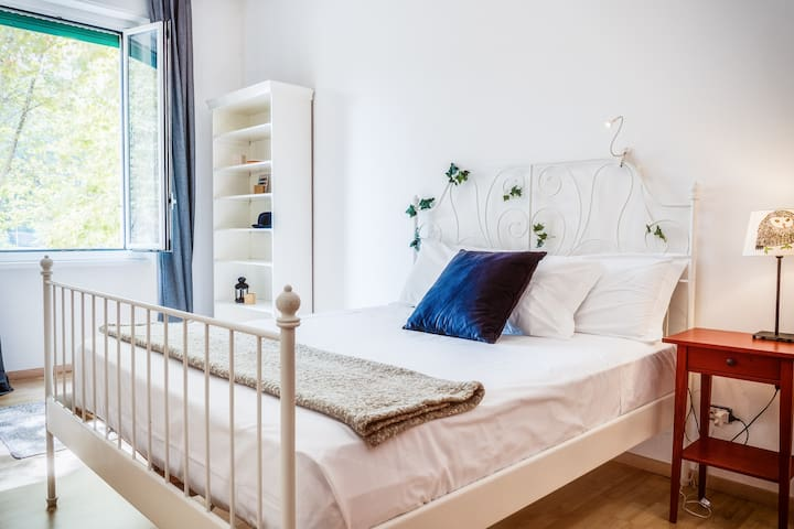 Cozy renovated 1 bed flat in San Giovanni!