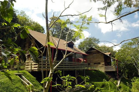 Lovely Cabin in Comsagua (Liquidambar)