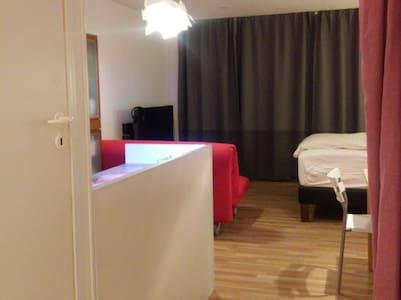 Brand new cozy studio. - Mosfellsbær - Apartment
