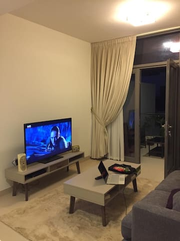 Luxury apartment near airport for daily rent