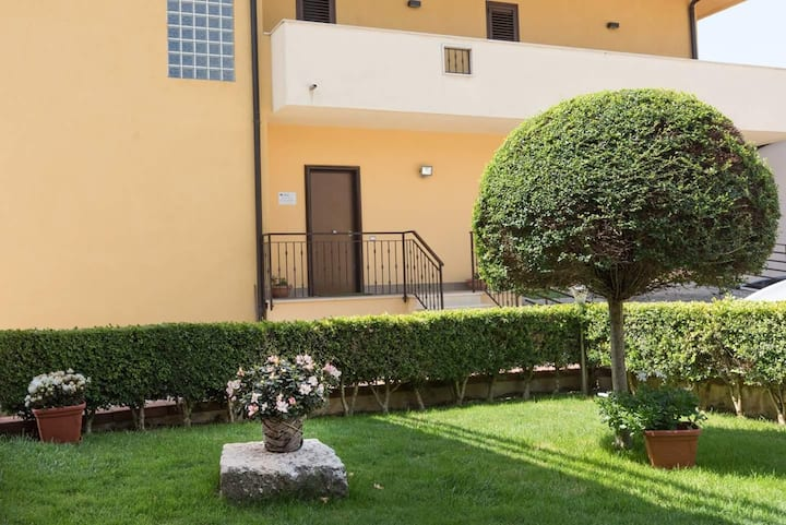"Casa vacanza ""Dal Cavaliere"""