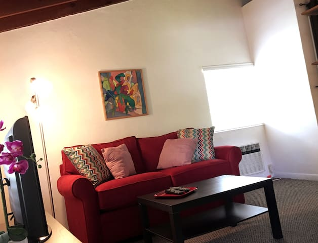 Comfy Studio Apt. in South Miami