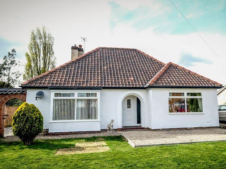 Marvene Cottage (UKC1946)