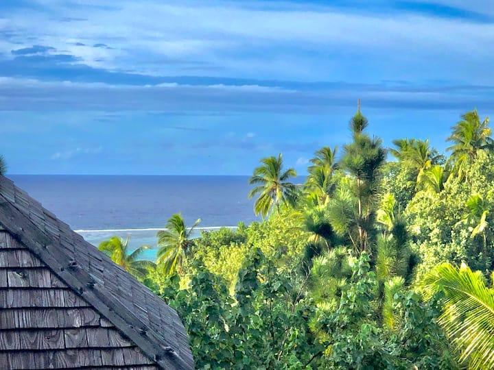 Tropical Vibes Villa
