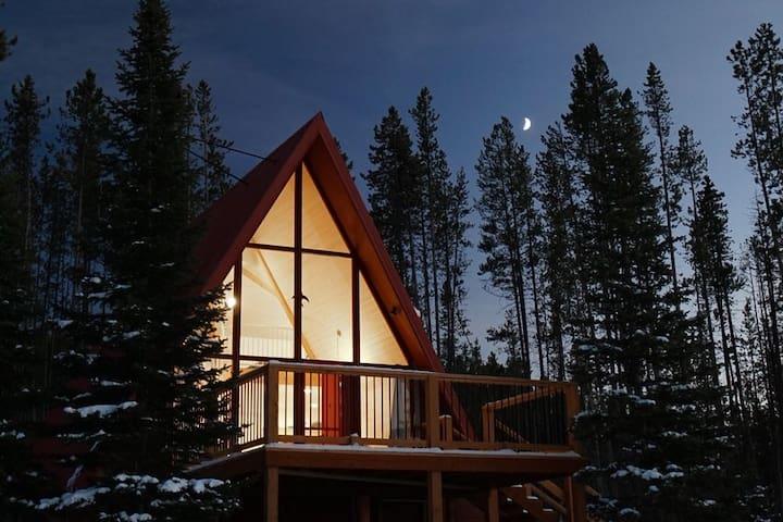 Montana A-Frame
