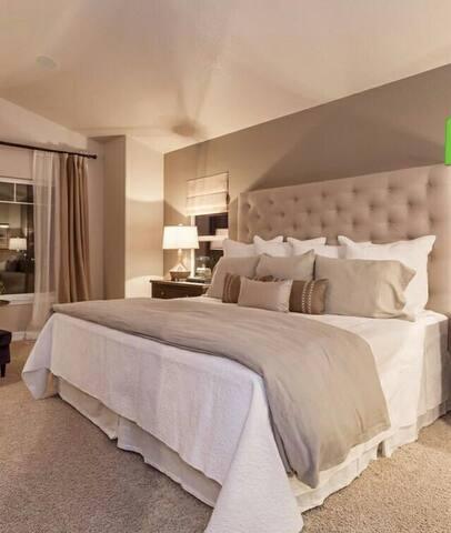 Pvt Bedroom in nice condo - Sunnyvale - Condominio